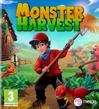 Monster Harvest [2021]
