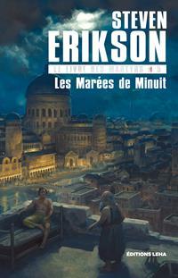 Le livre des Martyrs : Les Marées de Minuit #5 [2020]