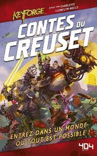 Contes du Creuset [2021]