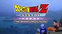 Dragon Ball Z Kakarot : Trunks, Le Guerrier de l'Espoir - PC