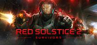 The Red Solstice : Red Solstice 2 : Survivors #2 [2021]