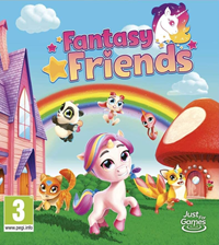 Fantasy Friends [2020]