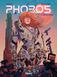 Phobos : L'Envol des Ephémères #1 [2021]