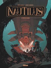 Nautilus : Le Théâtre des Ombres #1 [2021]