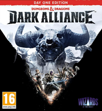 Donjons & Dragons : Dungeons & Dragons : Dark Alliance [2021]