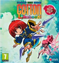 Cotton Reboot [2021]