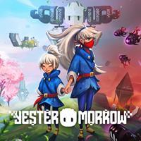 YesterMorrow [2020]