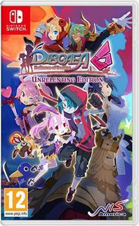 Disgaea 6 : Defiance of Destiny #6 [2021]