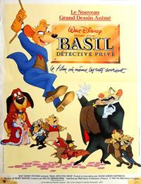 Basil, détective privé [1986]