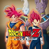 Dragon Ball Z Kakarot : Un Nouveau Pouvoir S'éveille - Partie 1 [2020]