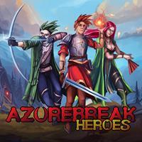 Azurebreak Heroes [2020]