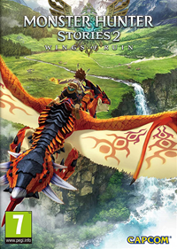 Monster Hunter Stories 2 : Wings of Ruin #2 [2021]