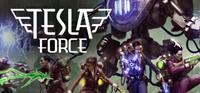 Tesla vs Lovecraft : Tesla Force [2020]