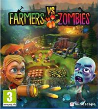 Farmers vs Zombies [2021]