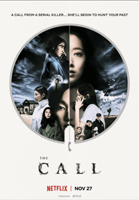 The Caller : The Call [2020]