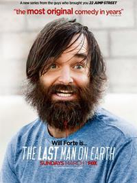 The Last Man on Earth [2016]