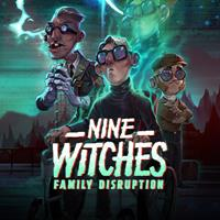 Nine Witches : Family Disruption [2020]