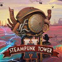 Steampunk Tower 2 [2018]