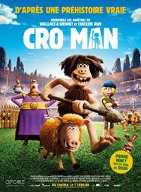 Cro Man [2018]