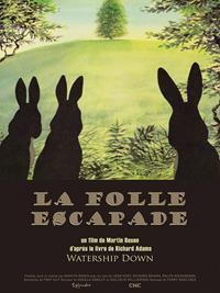 La Folle escapade [1978]