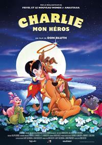 Charlie, mon héros #1 [1990]