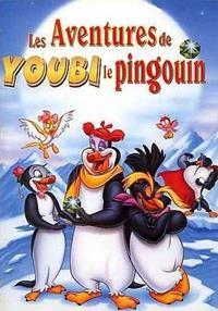 Les Aventures de Youbi le pingouin [1997]