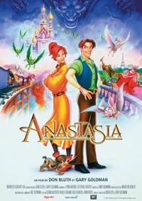 Anastasia [1998]