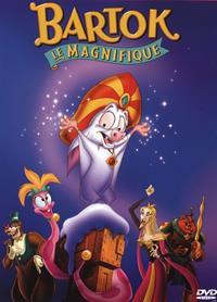 Anastasia : Bartok le Magnifique [2001]