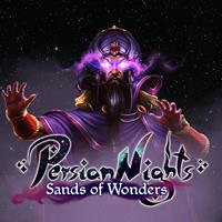 Persian Nights : Sands of Wonders #1 [2017]
