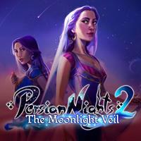 Persian Nights 2 : The Moonlight Veil #2 [2020]