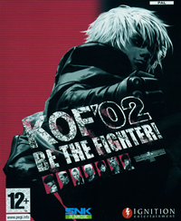 The King of Fighters 2002 - Eshop Switch