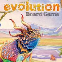 Evolution Board Game [2019]