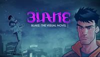 Blake : The Visual Novel [2021]