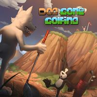DOG GONE GOLFING [2017]