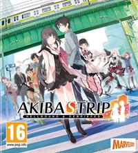 Akiba's Trip : Hellbound & Debriefed #1 [2021]