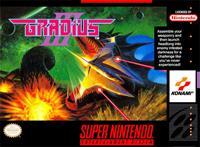 Gradius III #3 [2020]