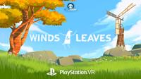 Winds & Leaves [2021]