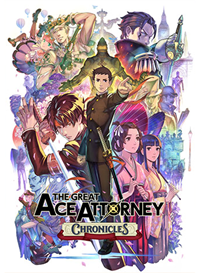 The Great Ace Attorney Chronicles [2021]