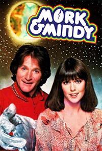 Happy Days : Mork & Mindy [2008]
