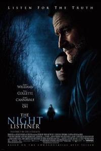 Une voix dans la nuit : The Night Listener [2006]