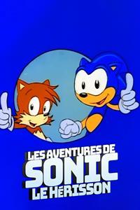 Les Aventures de Sonic le Hérisson [1996]