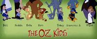 Le Magicien d'Oz : The Oz Kids [1996]