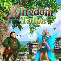 Kingdom Tales #1 [2014]