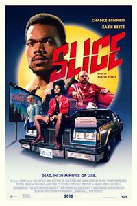 Slice [2018]