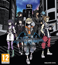 Neo : The World Ends with You [2021]