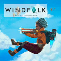 Windfolk : Sky is just the beginning [2021]