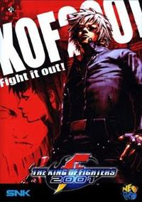 The King of Fighters 2001 #8 [2001]