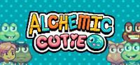 Alchemic Cutie [2021]