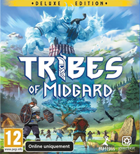 Tribes of Midgard [2021]