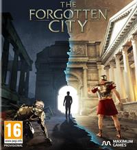 The Forgotten City [2021]